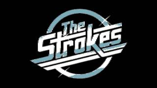 I'll try anything once - The Strokes 8bit cover