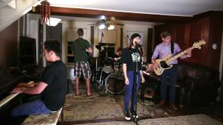 The Wontons | Wolf (Sylvan Esso Cover)