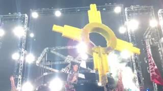 "Makj & Timmy Trumpet ""Party Till We Die"" @ EDC Las Vegas 2016"