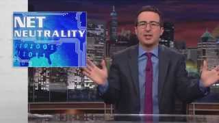 Time Warner Cable   Last Week Tonight with John Oliver  Net Neutrality HBO