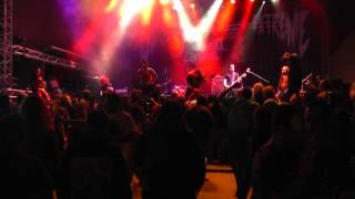 Holocausto Canibal live at Obscene Extreme 2013   FULL HD