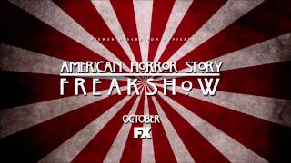 Evan Peters - Come As You Are -American Horror Story: Freak Show (SoundTrack)