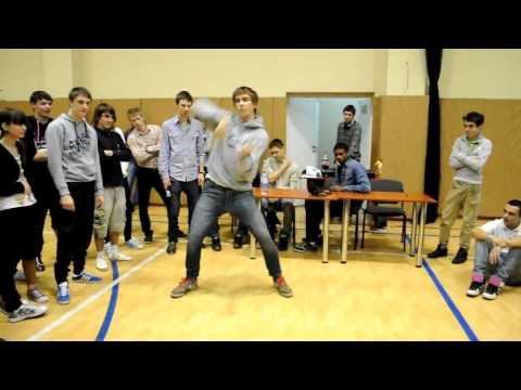 III Vertifight Ukraine Demo de jury (Tima, Mr.Smile, Milliard)
