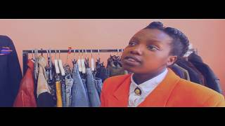 "Vuyiswa Ntombela Talks About ""Camp 4 Change"""