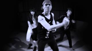 Takin' Back My Love - Enrique Iglesias feat. Ciara | luffy | TP | Boo (Choreography)