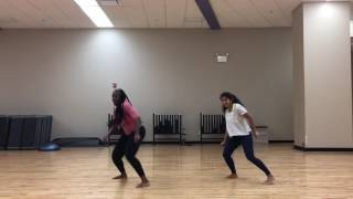 Beyonce by Andy Ft. Tur-G & Choreography by Reis Fernando