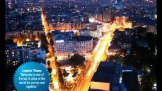 Epica in Belgrade-Neverending party