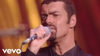 George Michael - I Can't Make You Love Me (Live) width=