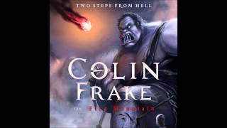 Gore's Theme - Colin Frake On Fire Mountain  - Two Steps From Hell