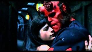 Hellboy - Cos'è Che Fa Dell' Uomo un Uomo