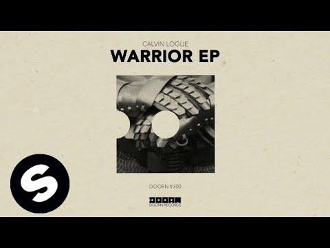 Calvin Logue - Warrior
