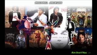 Michael Jackson - Hollywood Tonight (Acapella)