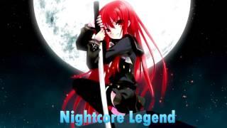 Nigthcore -- Sweet (La La La) By Sound Of Legend