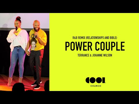 Power Couple - RnB Remix Series (Relationships and Bible) Image