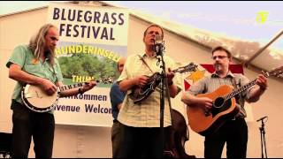 """Sacred Sound Of Grass"" - Bluegrass Festival Thun 2012 - My Lord"