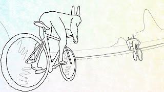 Corrida de Bici !!!! - Cueio 05