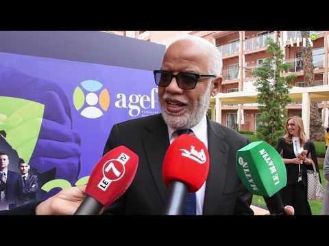 22e colloque AGEF : Quelles dynamiques RH pour la transformation de l'Afrique ?