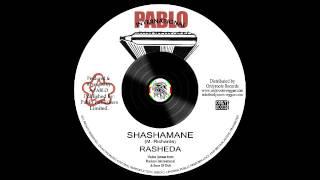 Augustus Pablo – Shashamane - Version – B1