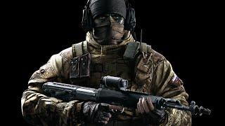Rainbow Six Siege Operadores: Glaz PT-BR