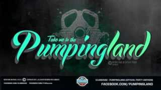 Clubbasse - Pumpingland (official party anthem) DEMO! Releases soon!