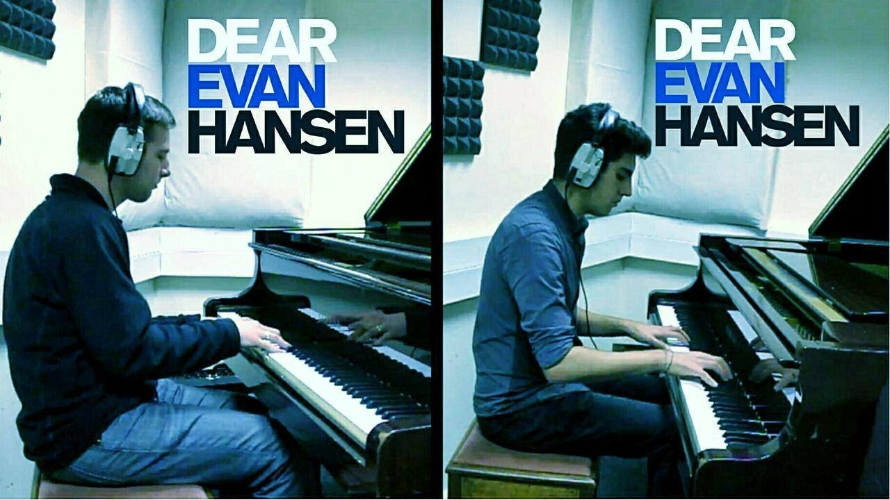 Dear Evan Hansen Broadway Tour Dates San Francisco April