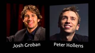 Brave #The whole song# - Josh Groban & Peter Hollens