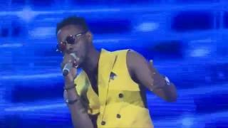 Adekunle Gold's Performance | Project Fame West Africa Season 9 width=