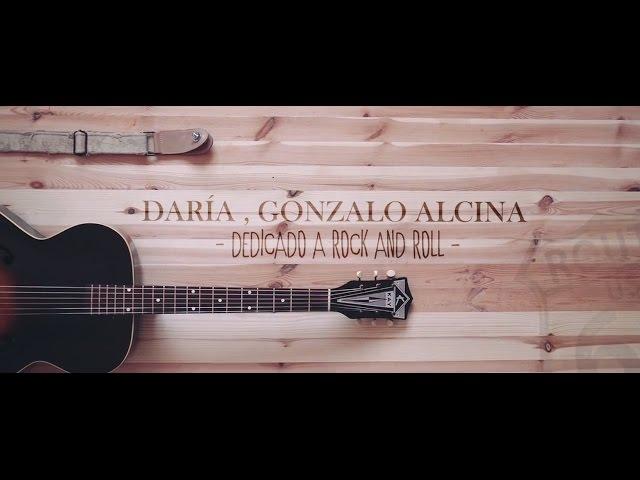 """Videoclip de """"Daría"""", primer single de """"Vértigo y Tranquilidad"""""""