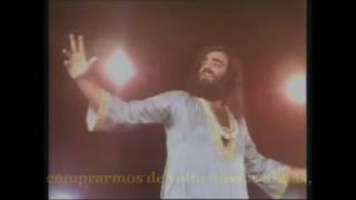 Demis Roussos - We Shall Dance (1971). Traduzido e Legendado para o Português.