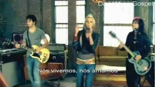 Superchick - We Live (Gospel Internacional) Legendado