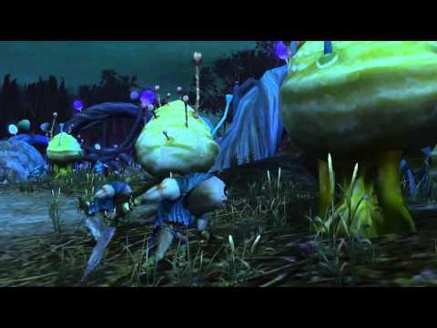 Maestia: Rise of Keledus - Skies of Palus Update Trailer