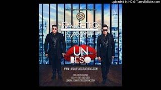 Falsetto y Sammy - Un Beso