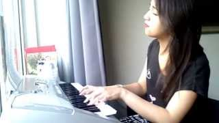 Her Morning Elegance - Oren Lavie (piano cover)