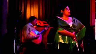 Maria do Sameiro - JÚLIA FLORISTA (ao vivo)