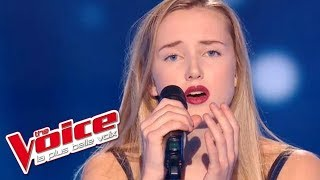 The Voice 2016 │Louisa Rose - Wicked Game (Chris Isaak) │Blind Audition
