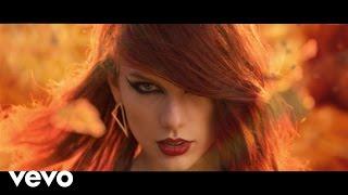 Taylor Swift - Bad Blood ft. Kendrick Lamar width=