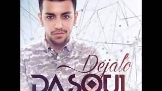 Dasoul - Dejalo (Xemi Cánovas & La Gran Unión Bachata Remix)