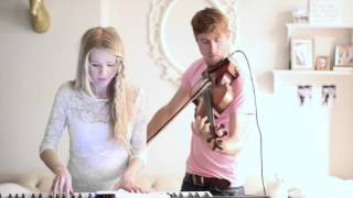 """""""I See The Light"""" From Tangled (Viola/Piano Cover by Erin and Daniel Morris)"""