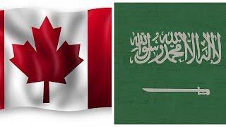 Arabia Saudí expulsa al embajador de Canadá por criticar arrestos de activistas