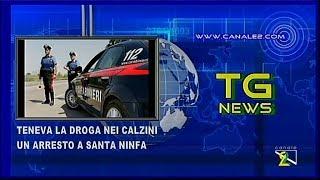Tg News 15 Novembre 2017