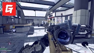 The Last COD Montage Ever (feat. Powerglide By Rae Sremmurd)