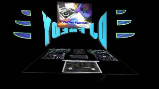 DJ FREDY-LOGO