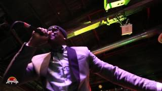 """Mr. Vegas """"Heads High"""" Live with the Roots   LargeUp TV"""