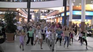 Dance Flash Mob (Mylly, 18.8.2010)