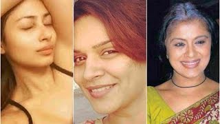 Nagin 2 Actors Without Makeup | Mouni roy | karanvir bohra | Arjun bijlani