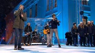 Miracles - Gaute Ormåsen,  Alexander Rybak  and Oslo Soulchildren
