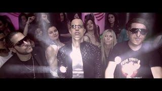 DJ SAMUEL KIMKO' ft. El 3mendo e Aaron Paris - Mi Vida (Official Videoclip)