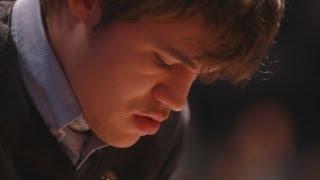 Mozart of Chess: Magnus Carlsen width=