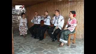 Fraţii Reuţ - Live 2012 Cantă cucu în Bucovina & Bătută instrumentală