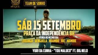 BREVEMENTE - YURI DA CUNHA FT BIGNELO - LS-REPUBLICANO